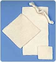 "Kalginate 4"" X 4"" Wound Dressing, 5 Per Box"