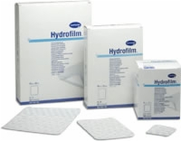 "Hydrofilm Transparent Film Dressing 2"" X 2.8"""