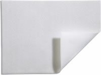 "Mepilex Transfer Dressing, 8"" X 20"", 2 Per Box"