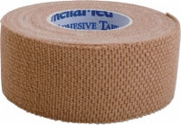 "Elastic Tape 1"" X 2.5 Yds, 5 Yds Stretched, Each Roll"