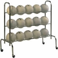 Tandem 3 Tier Ball Racks (SET OF 2)