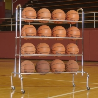 Tandem 4 Tier Ball Racks (SET OF 2)