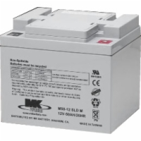 50 Amp Sealed AGM Battery