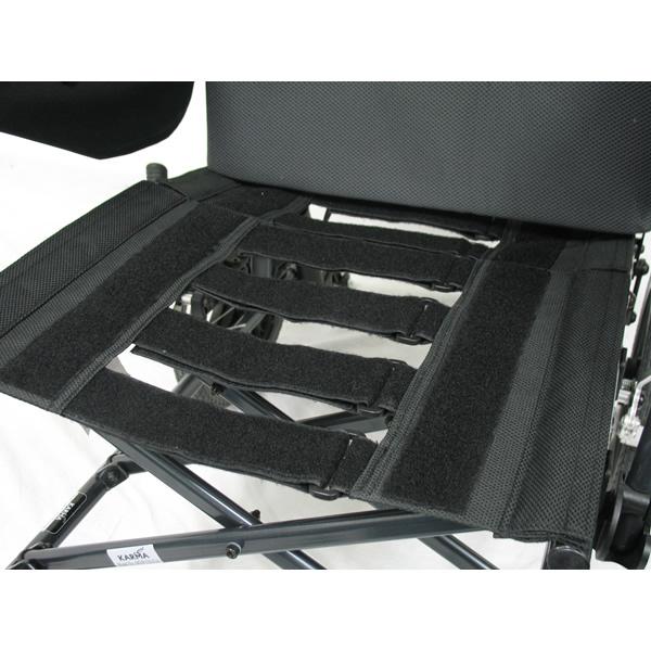 Karman Ergonomic Ultra Lightweight Reclining Transport Chair  sc 1 st  US Medical Supplies & Karman Ergonomic Ultra Lightweight Reclining Transport Wheelchair ... islam-shia.org