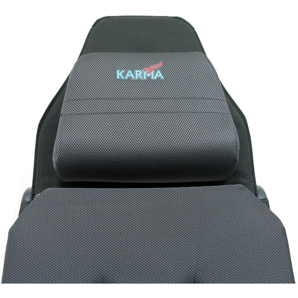 Karman Ergonomic Ultra Lightweight Reclining Transport Chair  sc 1 st  US Medical Supplies & Karman Ergonomic Ultra Lightweight Reclining Transport Wheelchair ... islam-shia.org