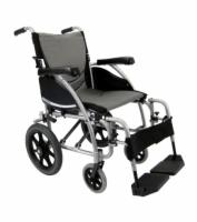 Karman Ergonomic Transport Chair 115
