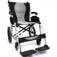Karman Ultra Light Ergonomic Transport Chair