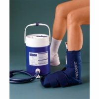 Ankle Cryo/Cuff System - Cuff & Cooler