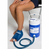 Medium Foot Cryo/Cuff System - Cuff & Cooler