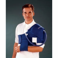 XL Shoulder Cryo/Cuff System - Cuff & Cooler