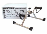 Cando Pedal Exerciser - Preassembled