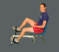Cando Chair Cycle - Standard