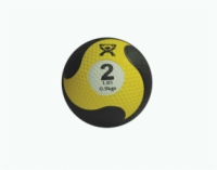 Cando Weighted Bouncy Ball - 2 Lbs