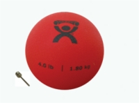 Cando Weighted P.T. Ball - 4 Lbs