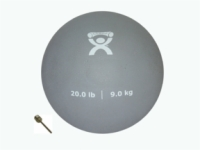 Cando Weighted P.T. Ball -20 Lbs