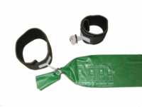 Cando Exercise Band - Accessory - Cuff Extremity Strap - Pair
