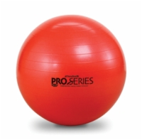 Thera-Band Pro Series Scp Ball, 55 Cm Red