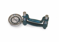 Baseline Hydraulic Hires Hand Dynamometer, Large-Head, 300Lb