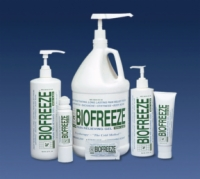 Biofreeze 5 Gram Packet (Box of 100)