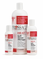 Prossage Heat, 8 Oz Bottle