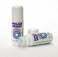 Polar Frost Cold Gel, Roll-On, 15 Ml (2.5 Oz)