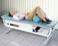 Ergowave Intersegmental Table (00-9080N Available With Nose Cut-Out)