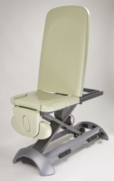 Adapta Summit Treatment Table, 3-Section