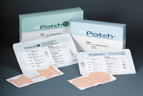 Iontopatch 80 24 Each Patch Vial 80ma Min Iontophoresis