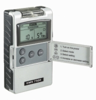 Digital Ems Unit, 2-Channel, Complete