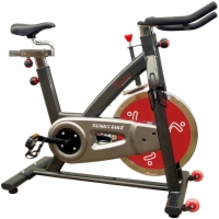 Sunny Indoor Cycling Bike - Intermediate Level