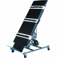 Professional Electric Physiotherapy Rotating Table