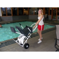 Pro Pool Lift - Transport Cart