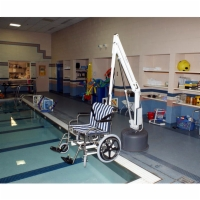 "Revolution - Wheelchair Picker & 22"" Wheelchair"