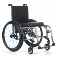 TiLite 2GX Ultralight Wheelchair