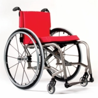 TiLite TX Ultralight Wheelchair