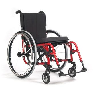 Tilite Aero X Manual Wheelchair Ultra Lightweight