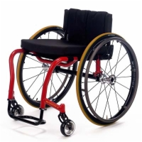 Top End Crossfire T6 Ultralight Wheelchair