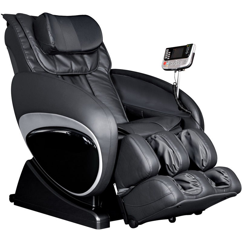 Good Cozzia Feel Good Massage Chair 16027