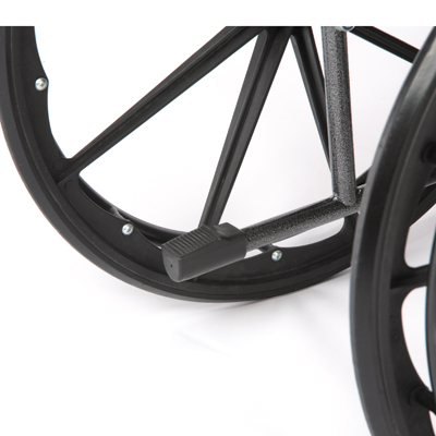 Invacare Veranda Manual Wheelchair Standard Wheelchairs