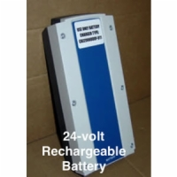 24V Battery For Aqua Creek Lifts