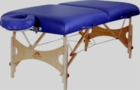 Nova LS Massage Table With Rounded Corners 27 x73