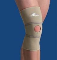 Thermoskin Knee Patella Large Beige