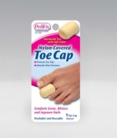 Nylon Covered Toe Cap Large (Each)