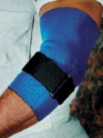 Tennis Elbow Sleeve Neoprene Large 11 -12  Sportaid