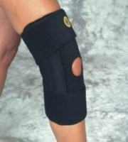 Universal Knee Wrap With Stays Sportaid