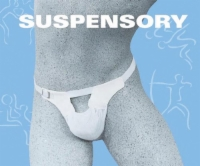 Suspensory  Medium Sport-Aid Brand