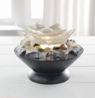 EnviraScape Mariposa Illuminatd Relaxation Fountain