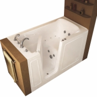 Sanctuary Duratub Walk-In Bath, Medium