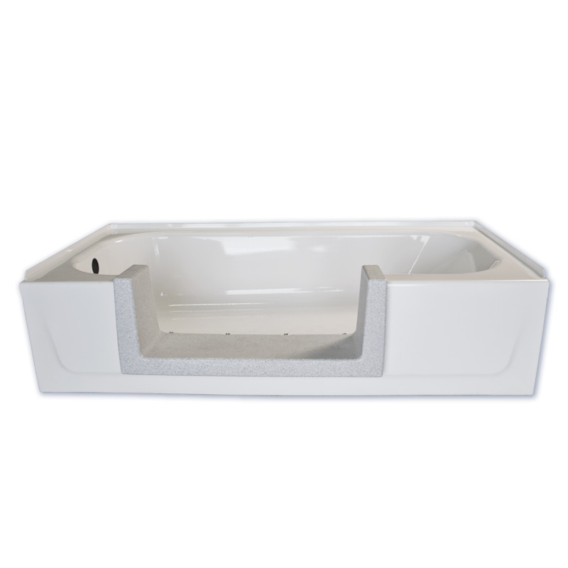 AmeriGlide Bathtub Walk In Conversion Kit