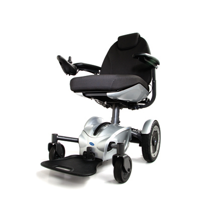 Pronto Air Personal Transporter Power Wheelchair By Invacare